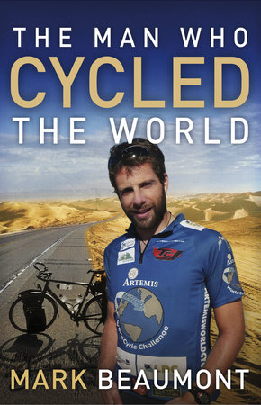 The Man Who Cycled the World by