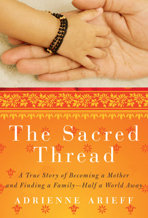 The Sacred Thread by