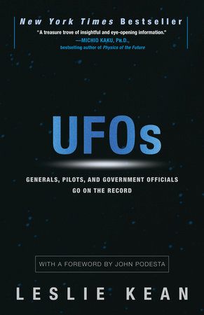 UFOs by