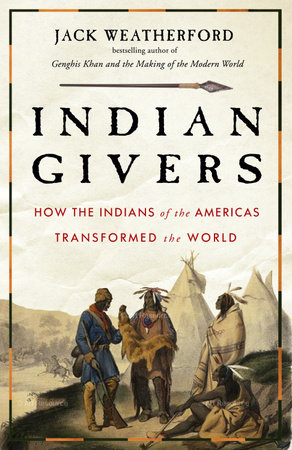 Indian Givers by