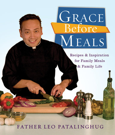 Grace Before Meals by