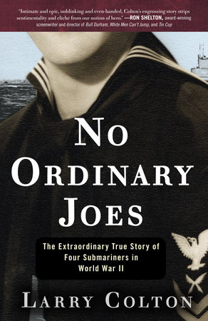No Ordinary Joes by