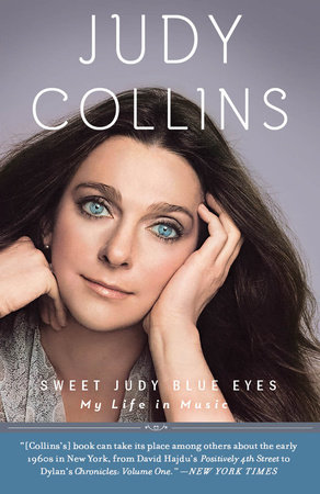 Sweet Judy Blue Eyes by
