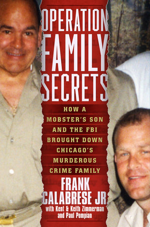Operation Family Secrets by