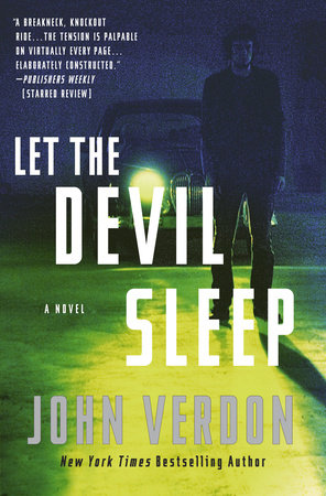 Let the Devil Sleep (Dave Gurney, No. 3) by