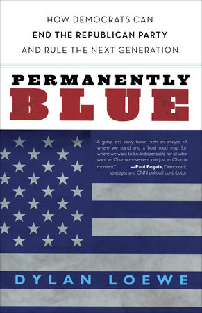 Permanently Blue by
