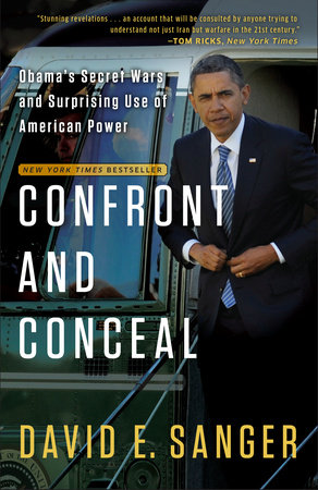 Confront and Conceal by