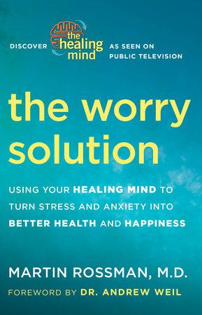 The Worry Solution by