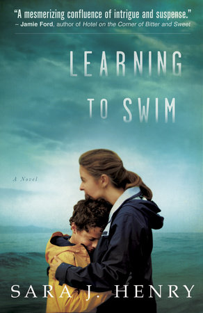 Learning to Swim by