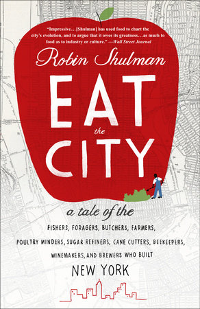 Eat the City by