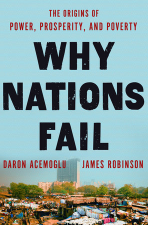Why Nations Fail by
