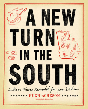 A New Turn in the South by