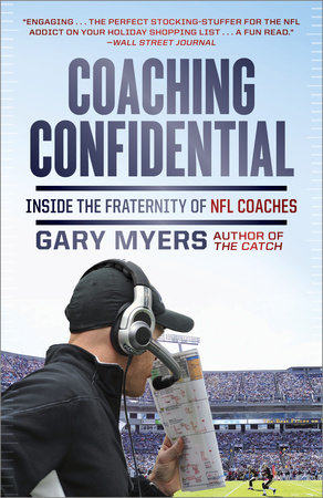 Coaching Confidential by