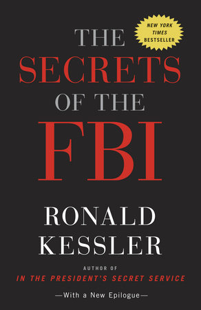The Secrets of the FBI by