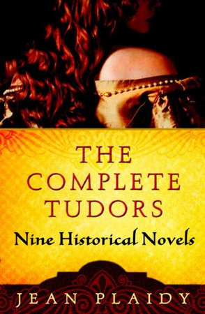 The Complete Tudors by