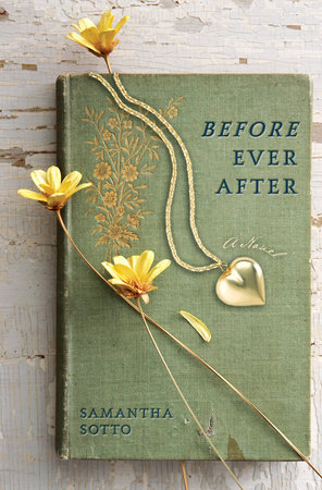 Before Ever After by