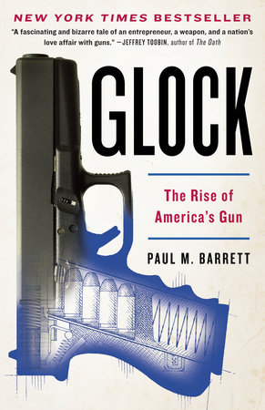 Glock book cover