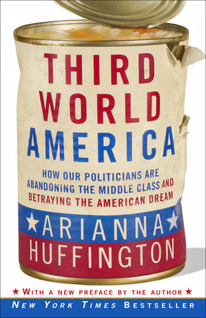 Third World America book cover