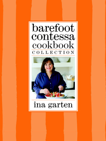 Barefoot Contessa Cookbook Collection by