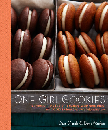One Girl Cookies by