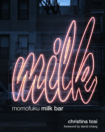 Momofuku Milk Bar by