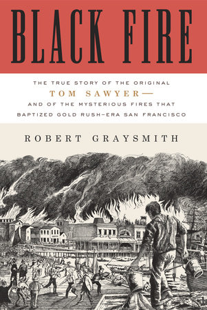 Black Fire by Robert Graysmith