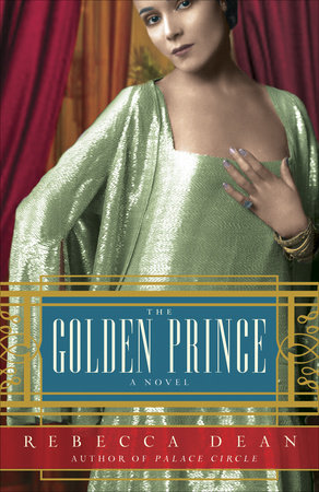 The Golden Prince by