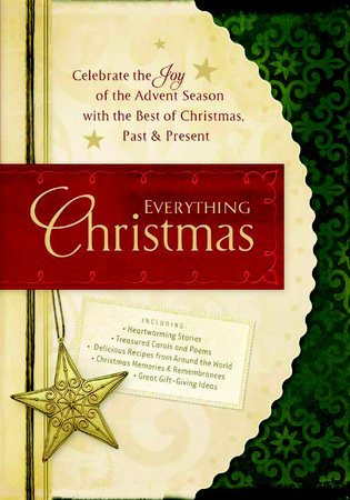 Everything Christmas by Tom Winters and David Bordon