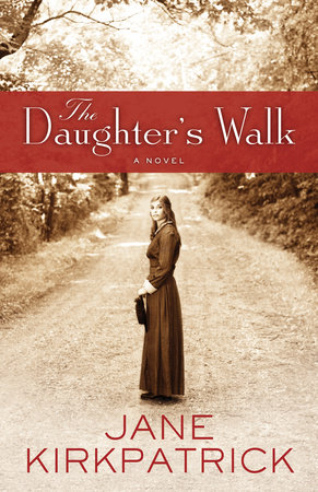 The Daughter's Walk by