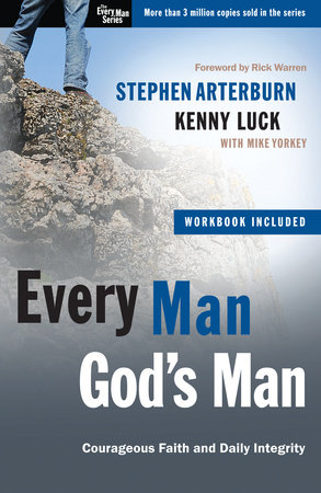 Every Man, God's Man by