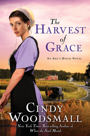 The Harvest of Grace by