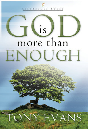 God Is More Than Enough by