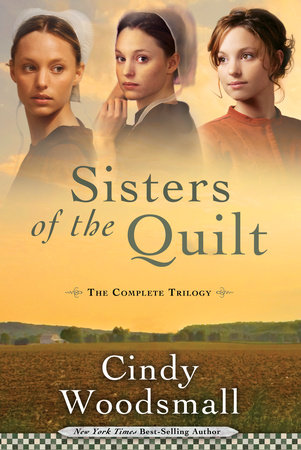 Sisters of the Quilt by