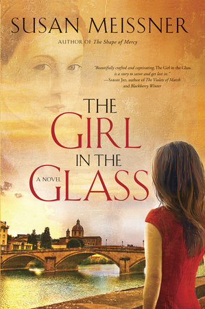 The Girl in the Glass by