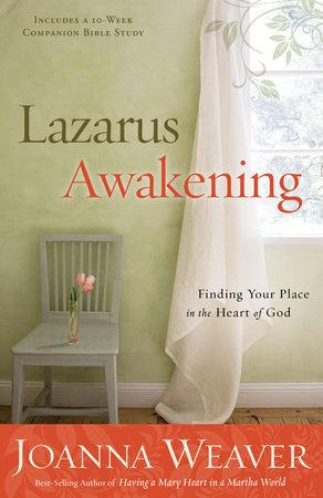 Lazarus Awakening by