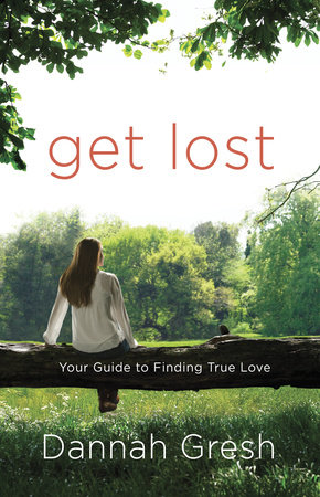 Get Lost by