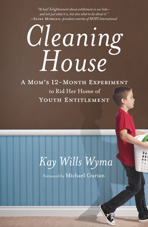 Cleaning House by