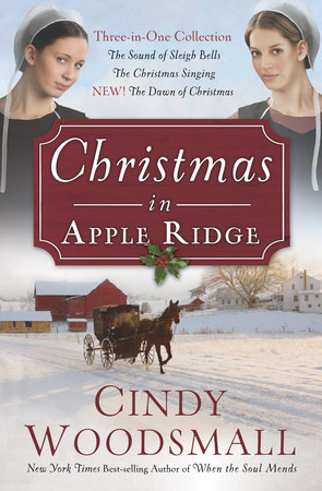 Christmas in Apple Ridge by