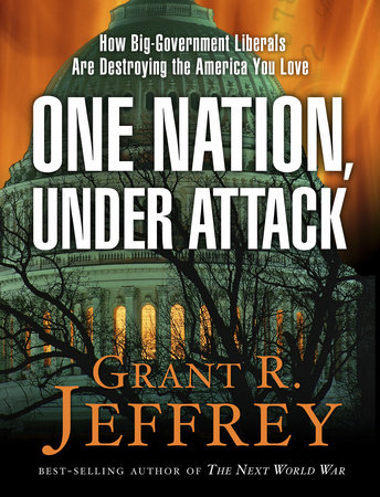 One Nation, Under Attack by