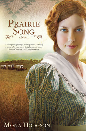Prairie Song by