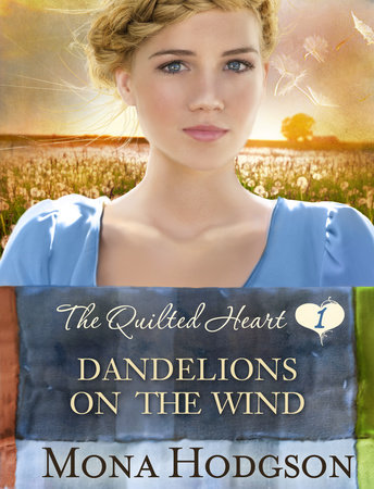 Dandelions on the Wind by