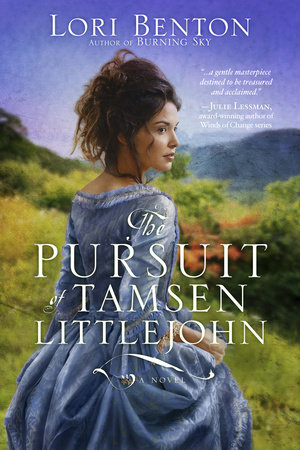 The Pursuit of Tamsen Littlejohn by