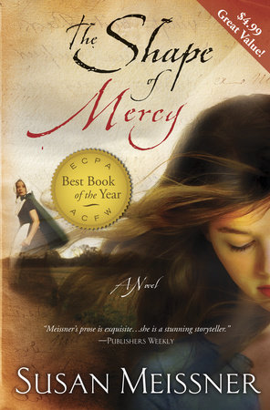 The Shape of Mercy by