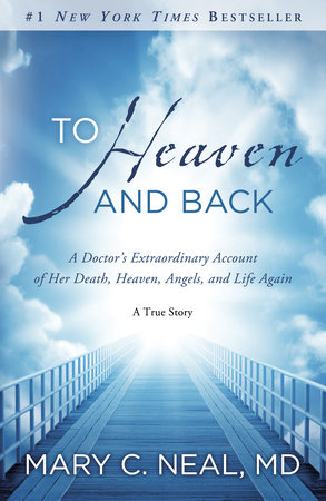 To Heaven and Back book cover