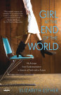 cover for Girl at the End of the World