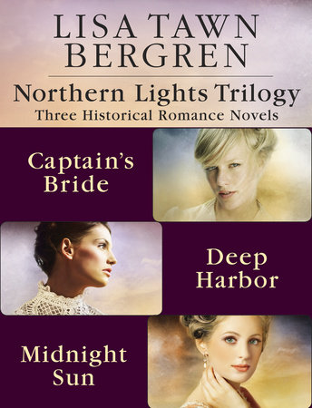 Northern Lights Trilogy by