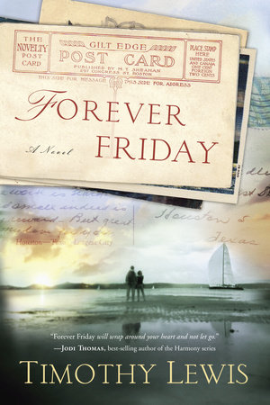 Forever Friday by