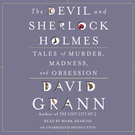 The Devil and Sherlock Holmes by