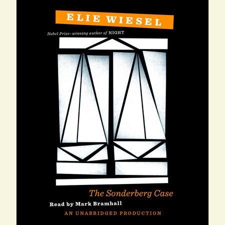 The Sonderberg Case by