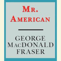 Mr. American Cover